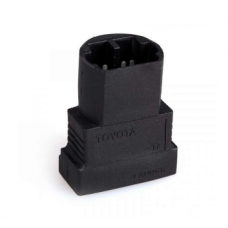 Разъем для LAUNCH X431 - TOYOTA 17 PIN
