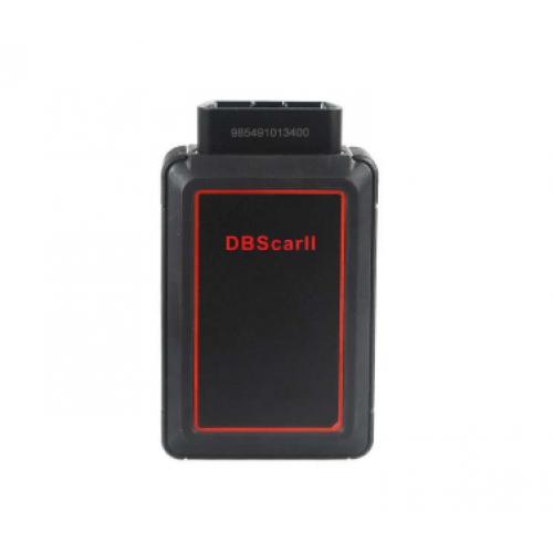 DBSCAR II адаптер для LAUNCH X-431 PRO3 V.2016