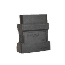 Разъем для LAUNCH X431 - TOYOTA 16 PIN
