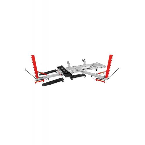 Стапель для кузовного ремонта SIVER-B